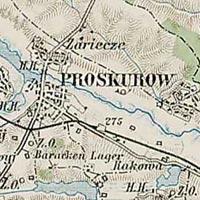 Пятивёрстка Подольской губернии